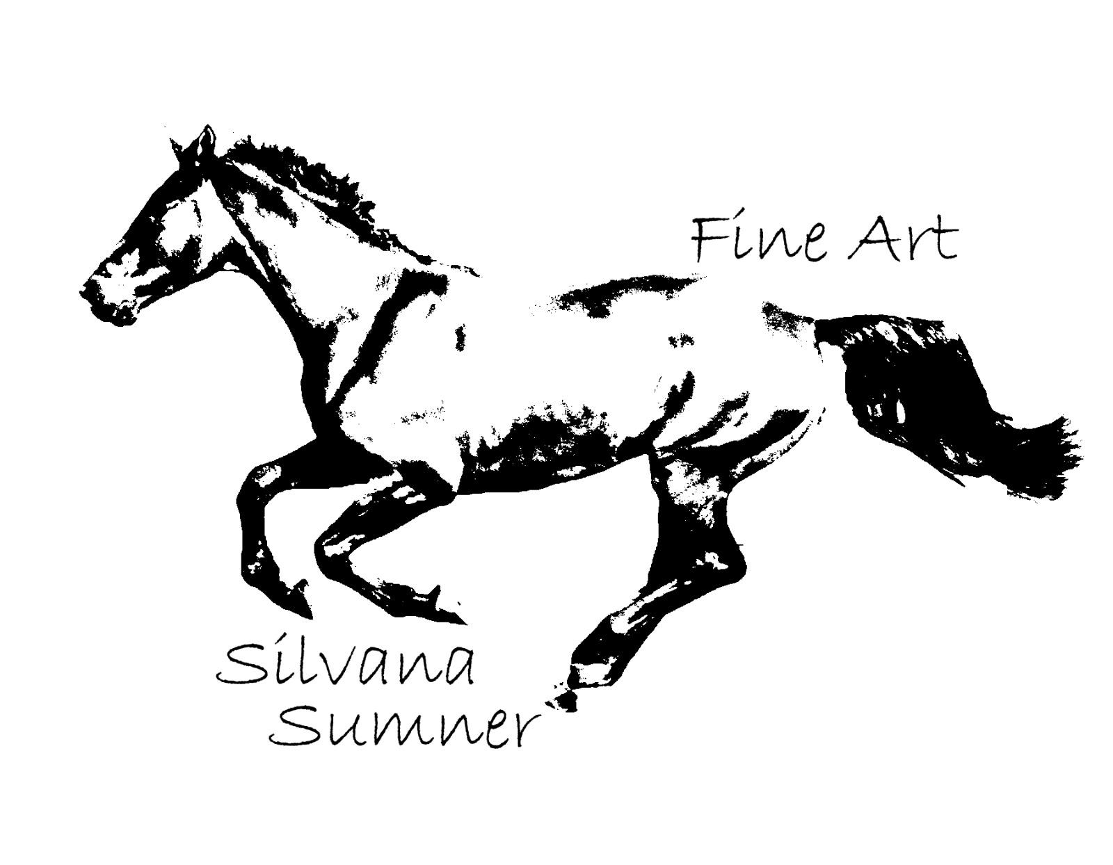 Silvana L Sumner Art