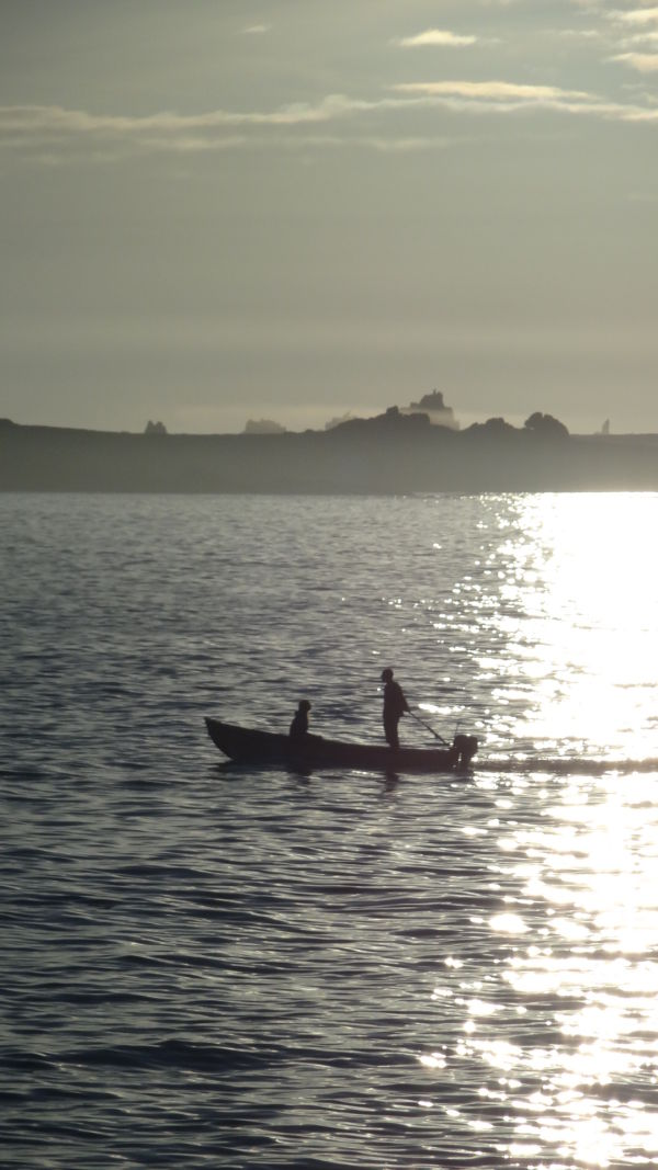 Twilight Fishing Trip