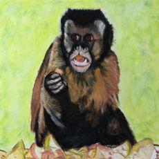 My Husband's Such a Cheeky Monkey ii