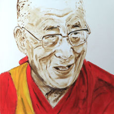 """I """"LIKE"""" the Dalai Lama"""