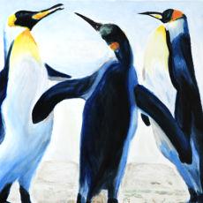 P...P...P...Penguins