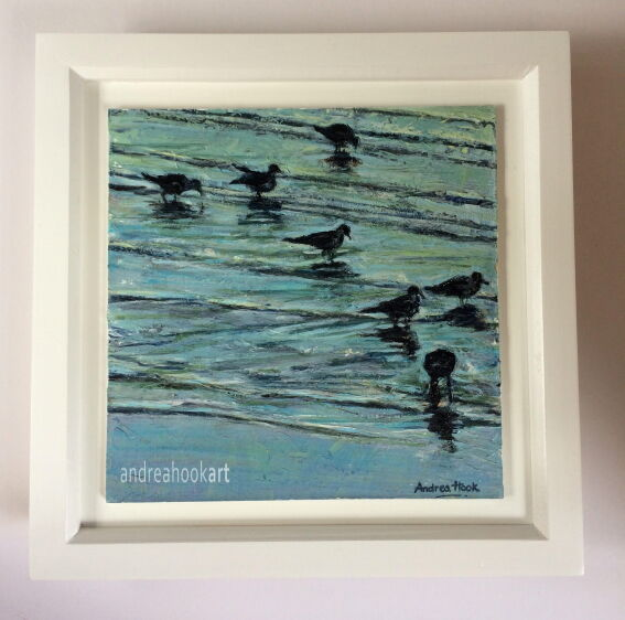 Beachcombers 2 - Framed: £145