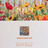 A5 2019 Diary
