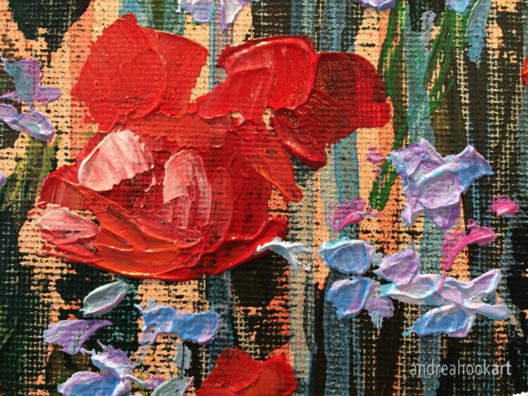 Floral WIP