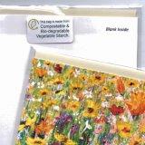 Compostable & Bio-degradable card sleeves