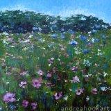 Wild Flower Meadow One