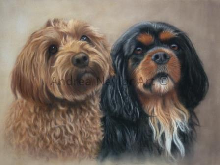 Alife & Wilfie
