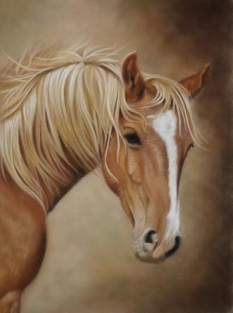 Golden Glory - SOLD