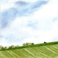 Charnage Hill I
