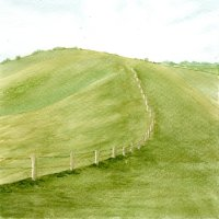 Melbury Hill III