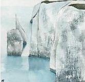 Old Harry Rocks - The Pinnacles