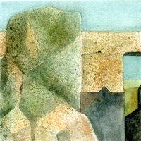Stonehenge Abstract II