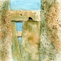 Stonehenge Abstract I