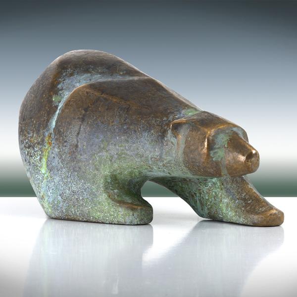 Polaris (Antique Bronze)