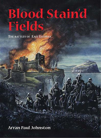 Blood Stain'd Fields