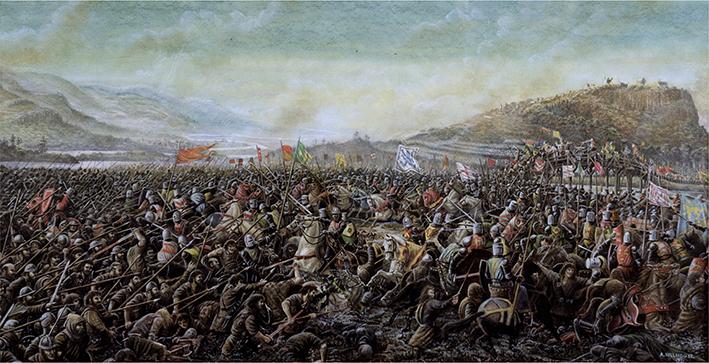 Battle of Stirling Bridge