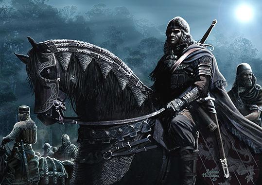 Liberators - William Wallace