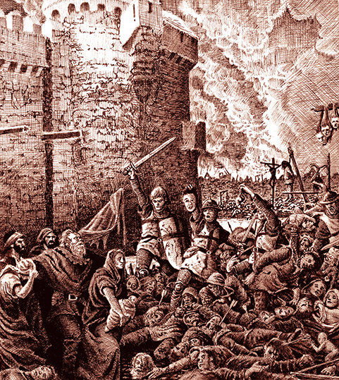 Massacre of Berwick