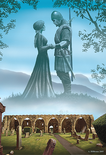spirit of lanark - William Wallace