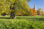 Aldwincle in Autumn