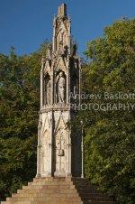 Queen Eleanor's Cross