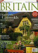 BRITAIN cover, May 2009