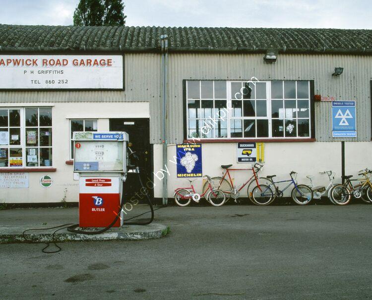 Westhay, Somerset