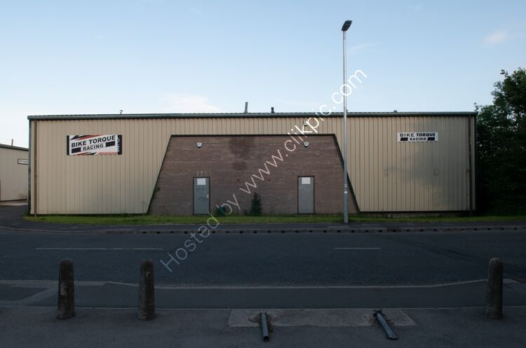 Marston Road Trading Estate, Frome