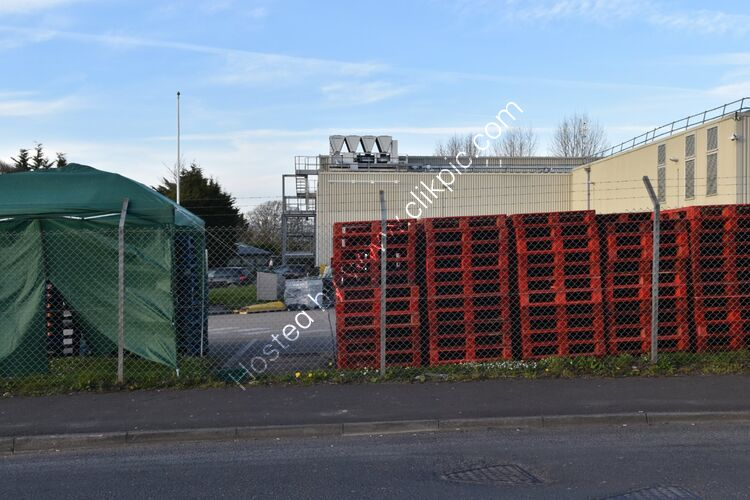 Pallets, Manor Road, Frome, Somerset