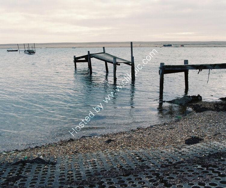 Ferrybridge, Dorset