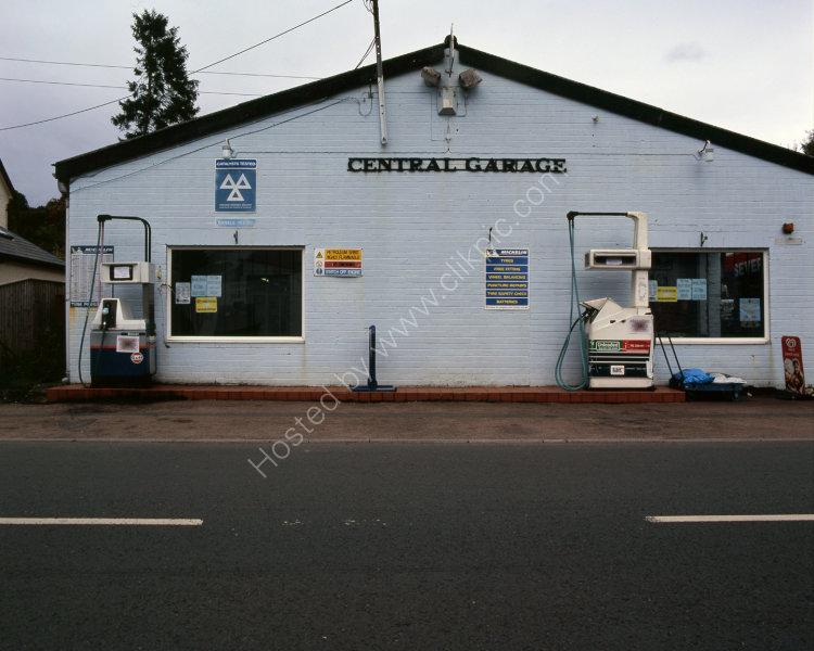 Parkend, Gloucestershire