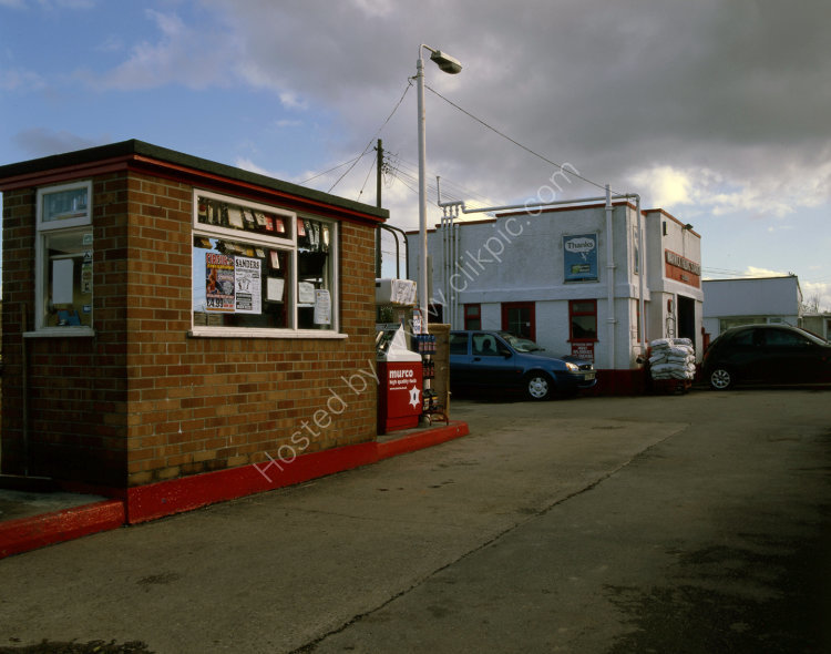 Pawlett, Somerset