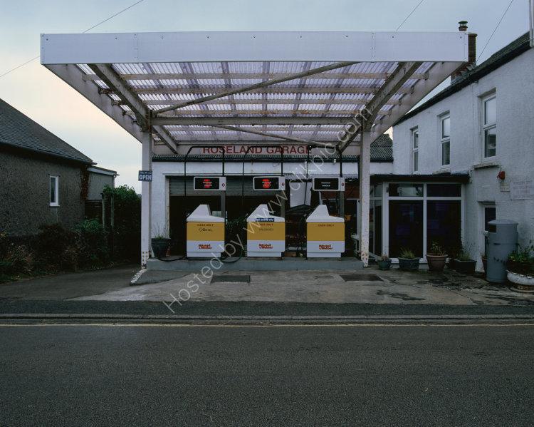Gerrans, Cornwall