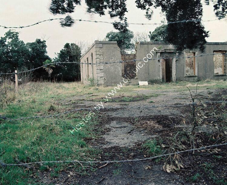 Tyneham Manor, Dorset