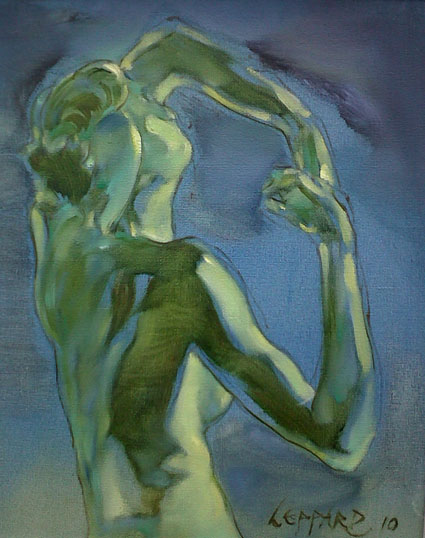 Rodin_upright