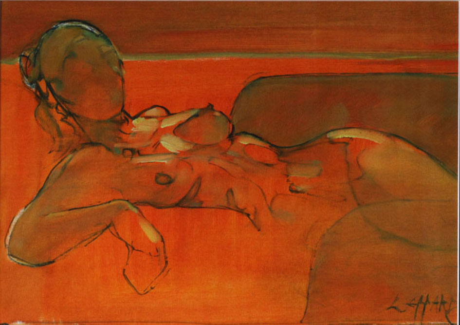 orange_reclining £350