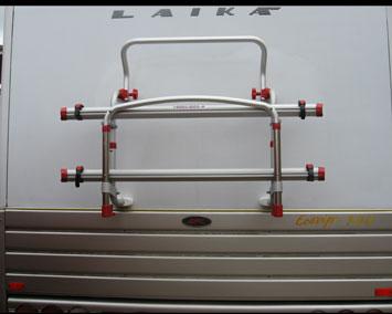 Motorhome Cycle Carrier