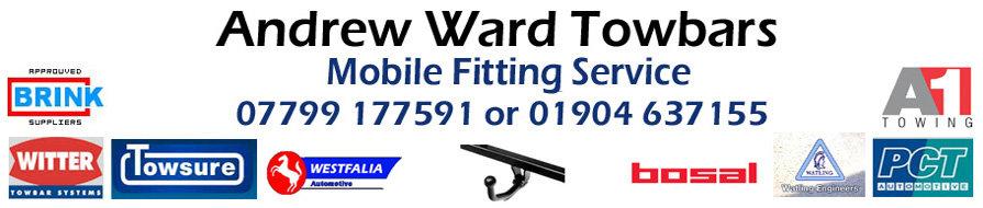 Andrew Ward Towbars York & Harrogate