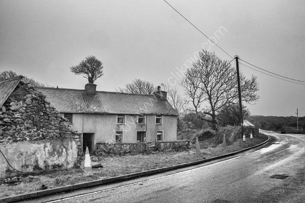 106 Abandoned Farm House