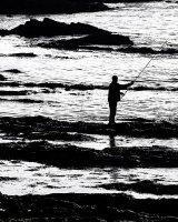 118 Aberystwyth Fisherman