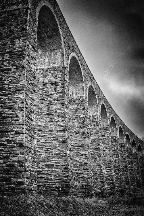119 Cynghordy Viaduct