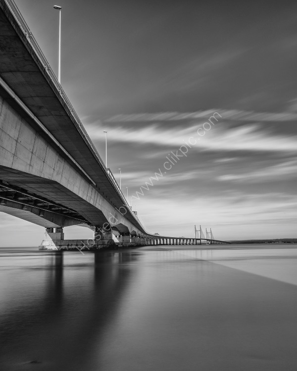 11 Second Severn Crossing II