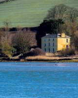 136 The House On The estuary