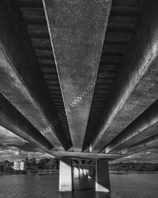 156 Under TheBridge At Cardigan