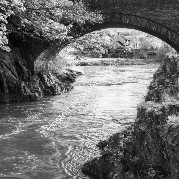 160 Cenarth Bridge