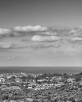 16 Clouds Over Aberystwyth