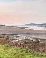 189 The Teifi Estuary From St Dogmaels
