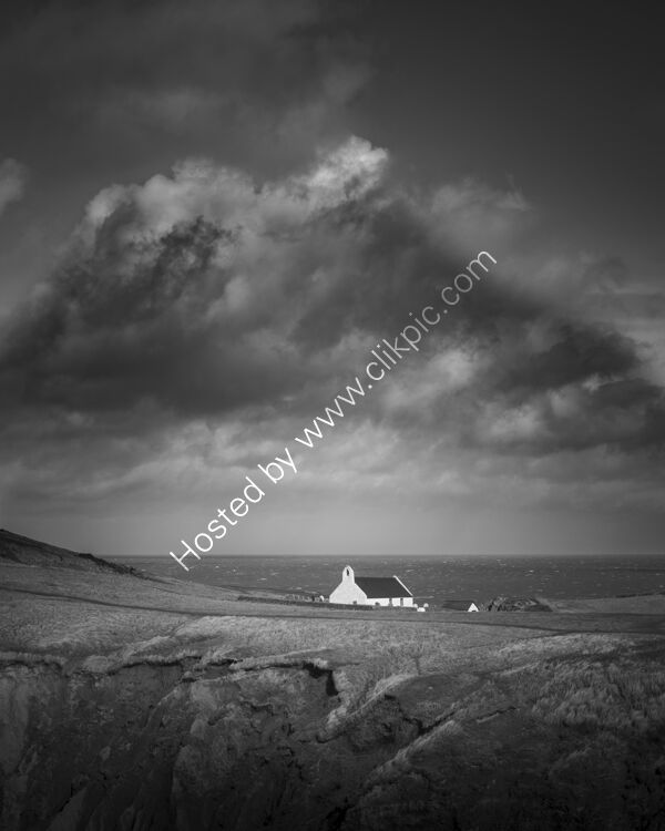 193 Clouds At Mwnt