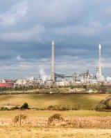 193 Pembroke Refinery