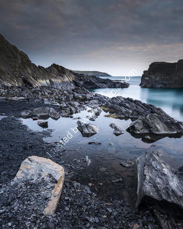 200 An Alien Landscape The Blue Lagoon Aberieddy